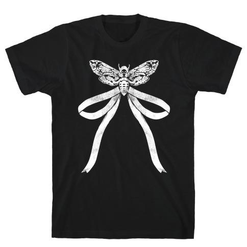 Moth Bow T-Shirt