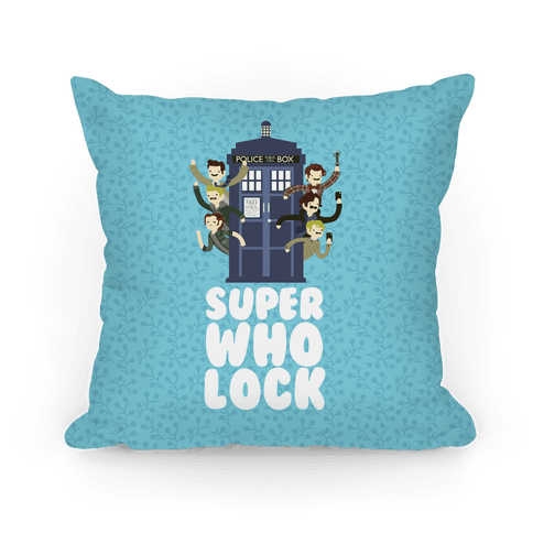 Superwholock