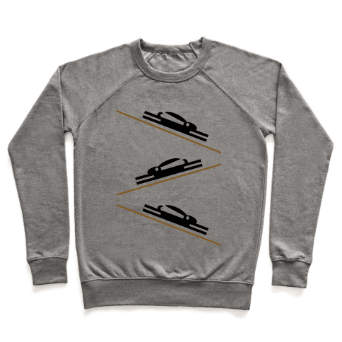 Bunny Slopes Pullover