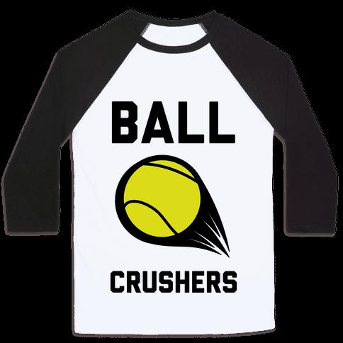 Ball Crushers