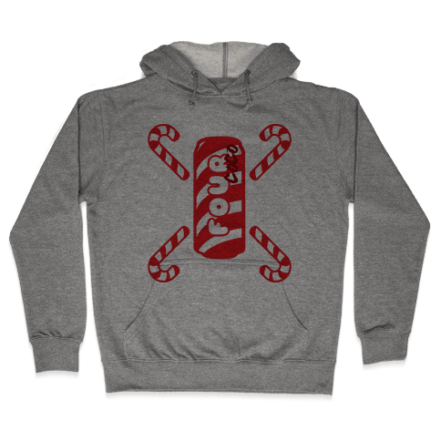 Four Coco Hooded Sweatshirt