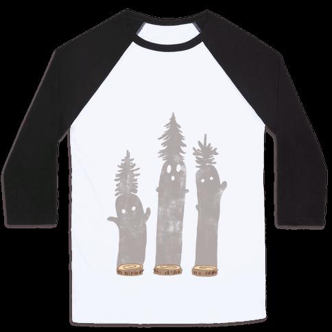 Friendly Tree Spirits