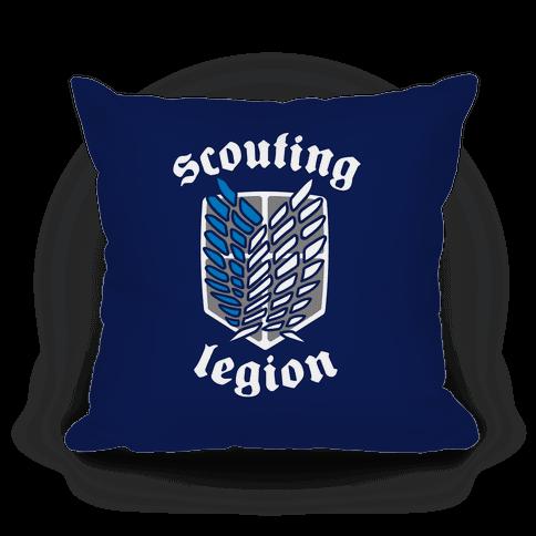 Scouting Legion Crest