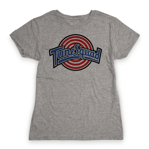 TuneSquad Womens T-Shirt