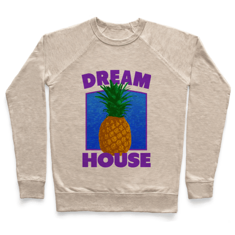 Dream House Pullover