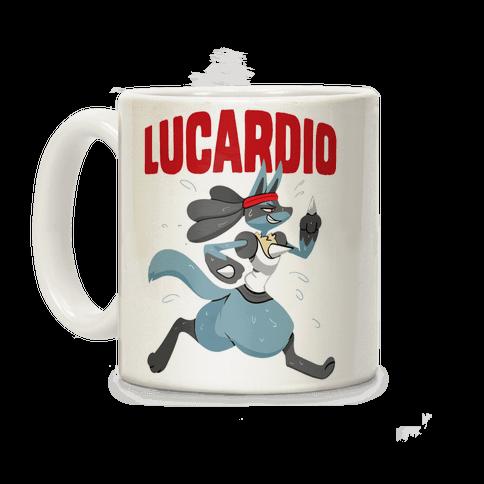 Lucardio Coffee Mug