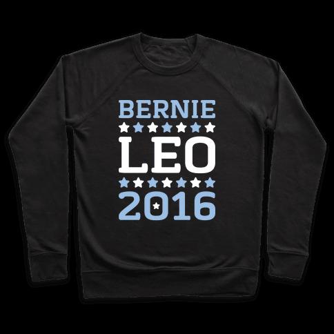 Bernie / Leo 2016 Parody