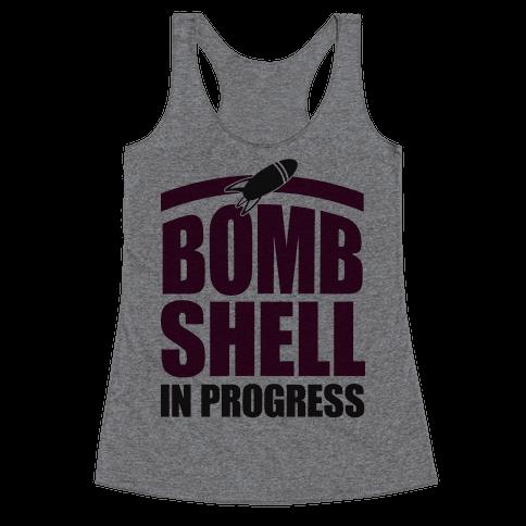 Bombshell In Progress
