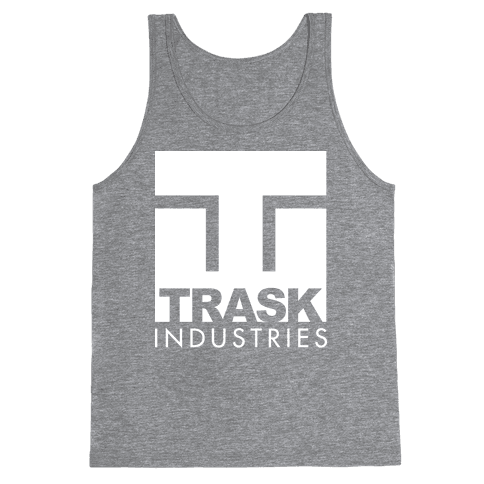 TRASK Industries Tank Top