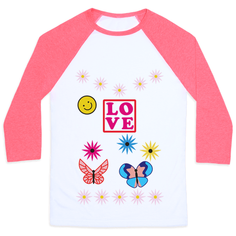 Willow's Ugly Pink Sweater