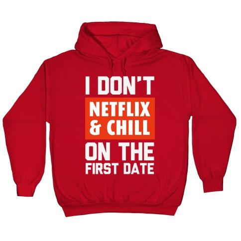 dating Netflix ja chill