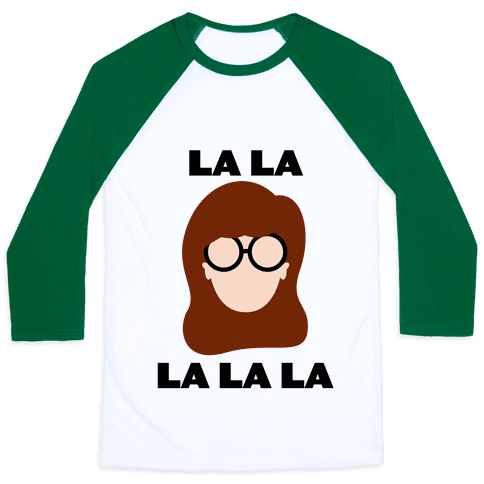La La La (Daria)