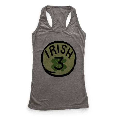 Irish 3 (St. Patricks Day)