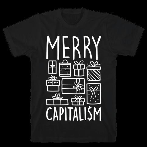 Merry Capitalism