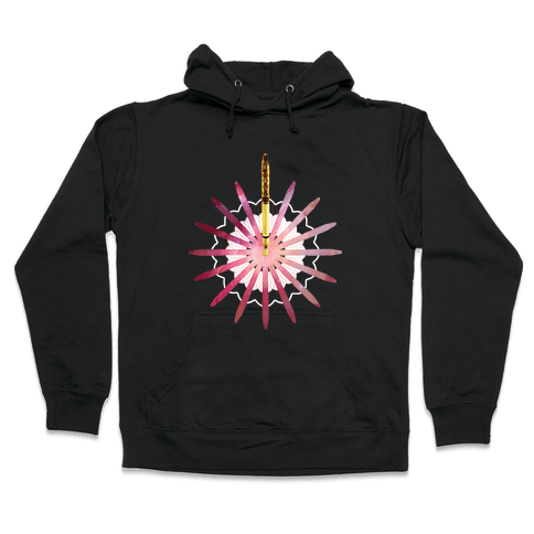 Explorer 1 Hooded Sweatshirt