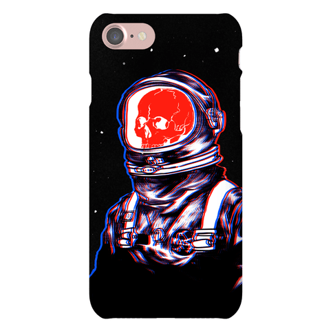 Dead Astronaut Phone Case