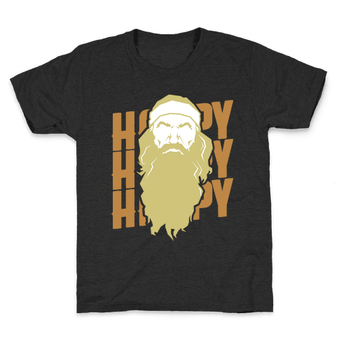 Happy Happy Happy  Kids T-Shirt