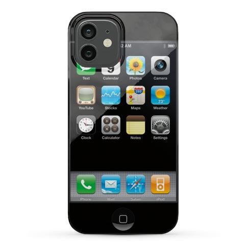 Phoneception Phone Case
