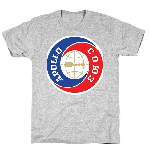 Apollo-Soyuz Program T-Shirt