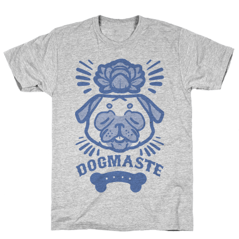 Dogmaste Mens T-Shirt