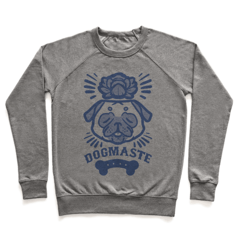 Dogmaste Pullover