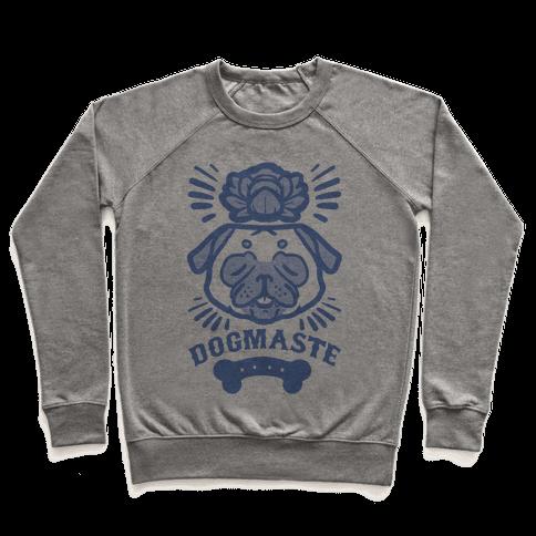 Dogmaste Pullover