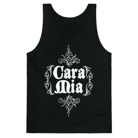 Cara Mia Tank Top