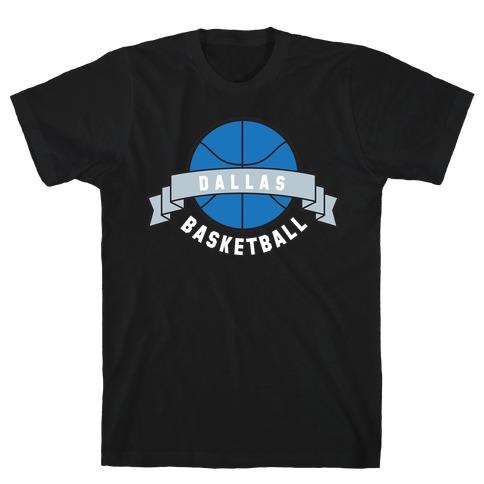Dallas Mens T-Shirt