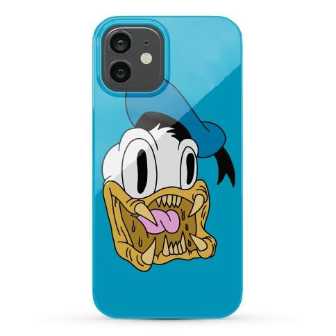 Duck Predator Phone Case