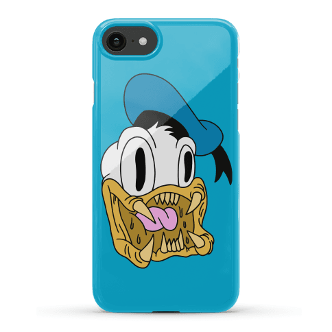 Duck Predator Phone Case