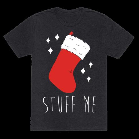 Stuff Me (Stocking)