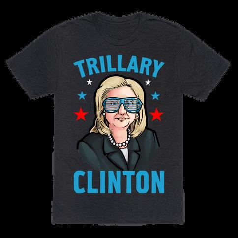 Trillary Clinton