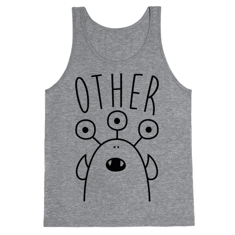 Other Creature Tank Top