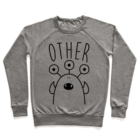 Other Creature Pullover