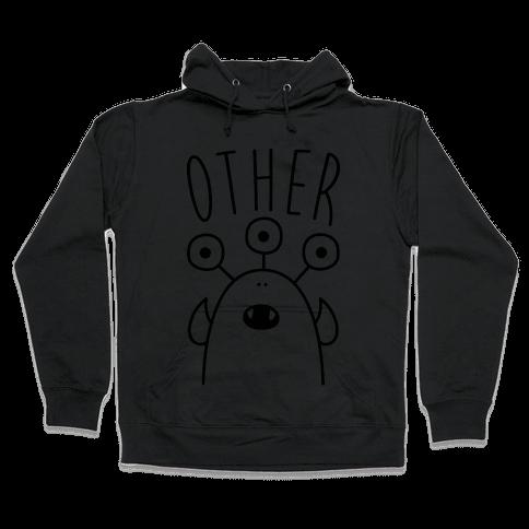 Other Creature Hooded Sweatshirt