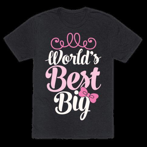 World's Best Big