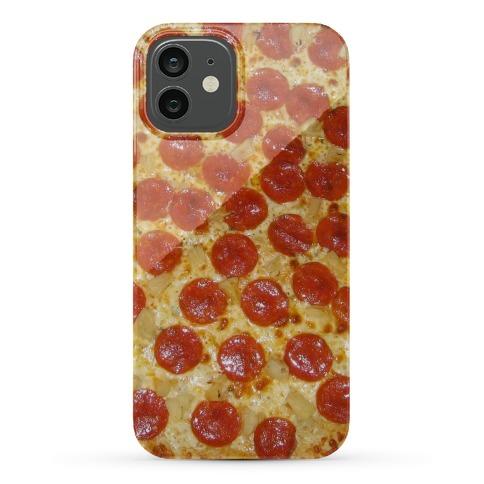 Pizza Phone Case