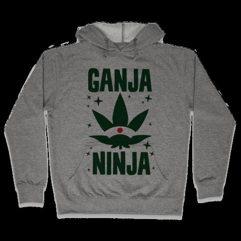 Ganja Ninja