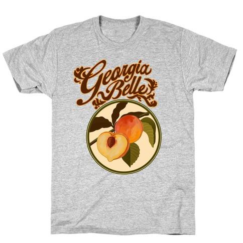 Georgia Belle Mens/Unisex T-Shirt