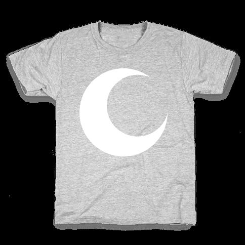 Moon Knight Logo Kids T-Shirt
