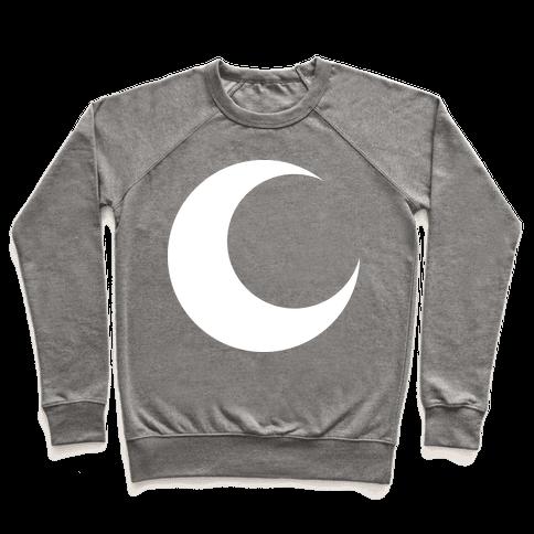Moon Knight Logo Pullover