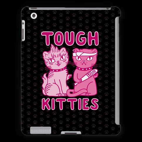 Tough Kitties