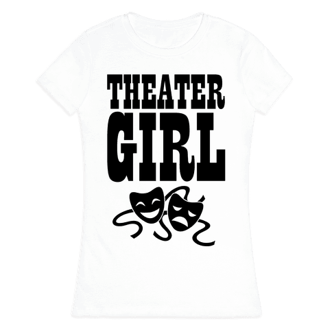 Theater Girl