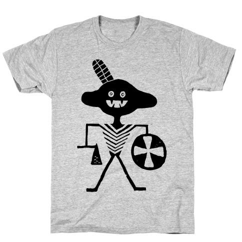 Hatchet T-Shirt