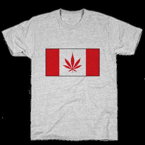 Oh Cannaba Mens T-Shirt