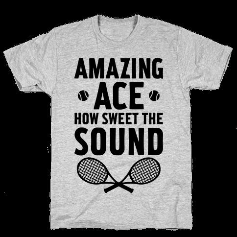 Amazing Ace Mens T-Shirt