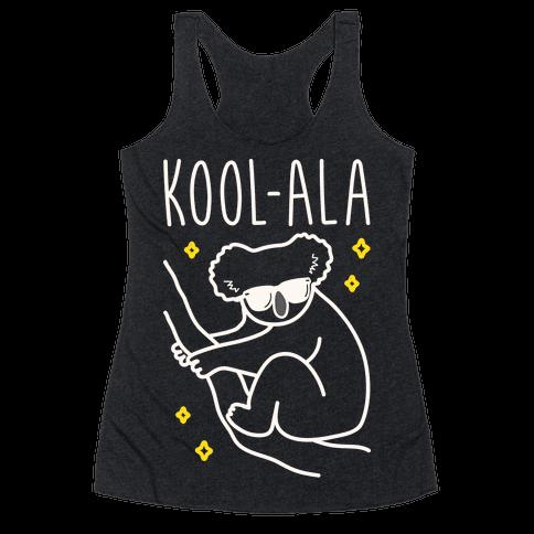 Kool-ala Racerback Tank Top