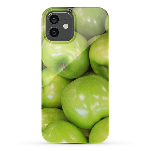 Green Apple Case Phone Case