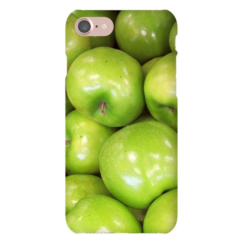 Green Apple Case Phone Case
