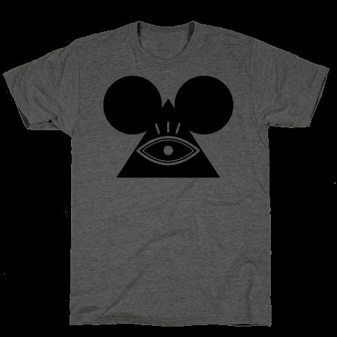 Illuminati Mouse